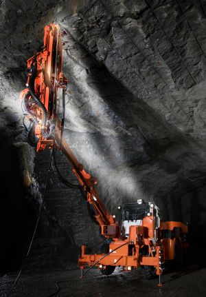 Bolt Head Types >> Sandvik bolters strengthen safety and performance | MINING.com