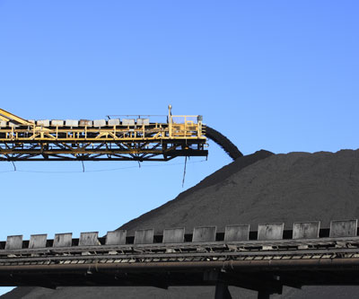 US gas revolution claims first coal mining victim: James River files for bankruptcy