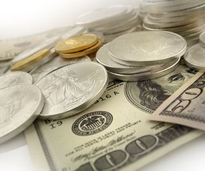 money_american_coins_dollars