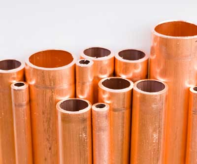 copper- piping