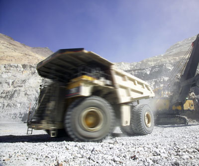 BHP raising $6.5bn fresh sign of mining turnaround