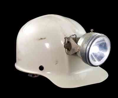 Miner hat light mining