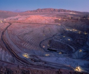 Escondida surprise lights fire under copper price