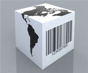 canada_south_america_box_barcode_trade_finance