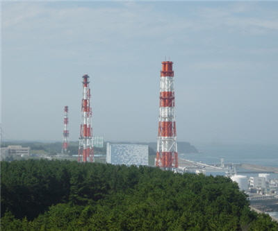 Japan goes nuclear-free