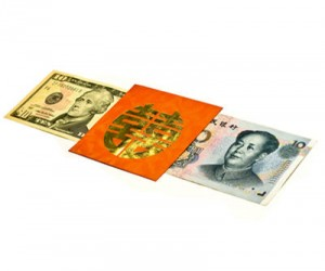 Sliding Chinese currency could be behind gold price weakness