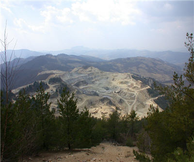 Gabriel Resources uncertain about future of its Romanian gold project