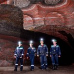 Uralkali: No plans to bring back Russia-Belarus potash pact
