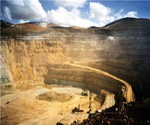African, Chilean copper mines growth lift Glencore Xstrata output by 32%