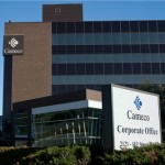 Cameco profits up by a third on higher commodity prices