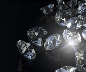 diamonds shutterstock