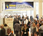 mining indaba convention two feat