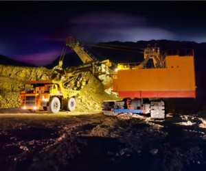 What slowdown? Mining equipment market to grow 8.4% a year