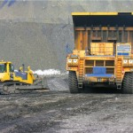 Caterpillar mining sales down 27% worldwide in January