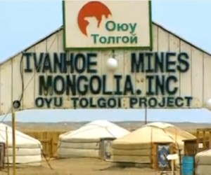 'Having the balls' to grab Oyu Tolgoi said to be Albanese's greatest achievement