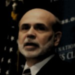 Bernanke scoffs at gold price as inflation predictor