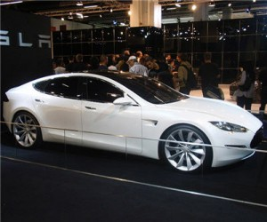 It's not just about rare earth and lithium; the aluminum industry loves the Tesla Model S