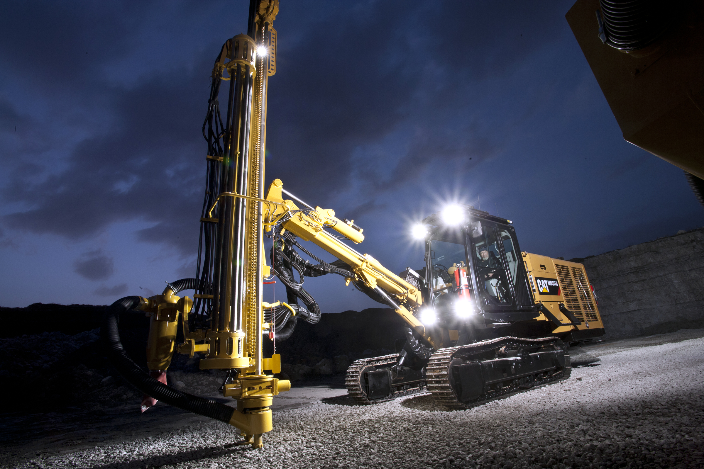 The gallery for --> Underground Gold Mining Equipment