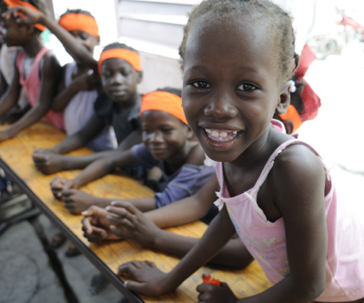 Haiti Billion Untouched Mineral Wealth To Help The Country Out - Is haiti the poorest country in the world