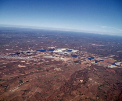 BHP keeping Olympic Dam expansion on hold, unless 'technological miracle' allows it