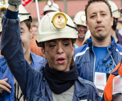 Colombian coal miners' strike forces Drummond to call partial force majeure