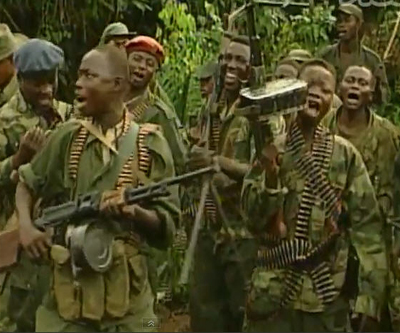 New report says violent overthrow of DRC government could be matter of weeks