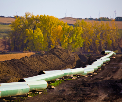 Strong support for Keystone in the US: poll