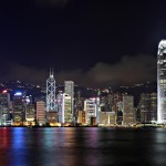 Skyline_Hong Kong