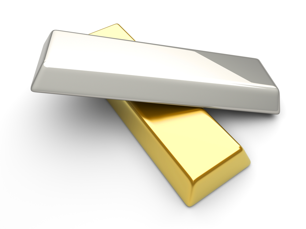 1. Lower price puts silver within reach