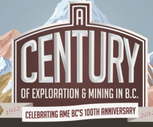 INFOGRAPHIC: A century of exploration and mining in BC