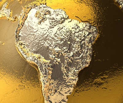 Brazil gold reserves reach 11-year record high