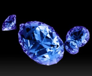 Lucara gets $4.5 million for rare blue diamond