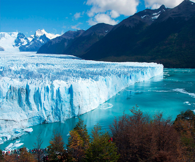 Patagonia Gold gets green light for project by Argentina's southern glaciers