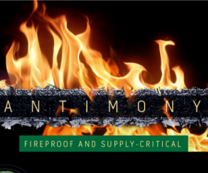 INFOGRAPHIC: Antimony, fireproof and supply-critical ...