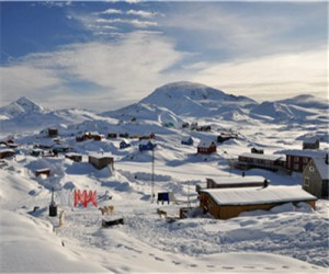 Greenland offers exploration homerun potential