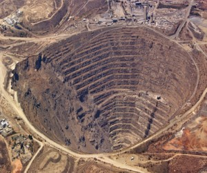 Rio Tinto and Anglo sell Palabora to Chinese group