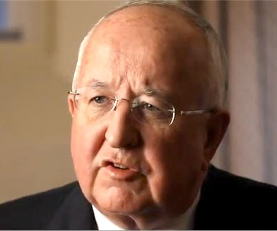 Iron ore price reaches Sam Walsh's 'fantasy land'