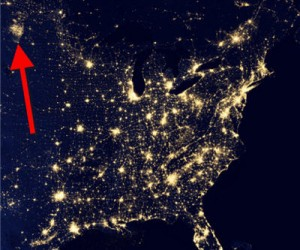 bakken view from space north dakota 333