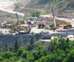 Barrick and Goldcorp Pueblo Viejo mine achieves commercial production