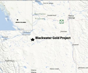Canadian New Gold's Blackwater project seeks public comments