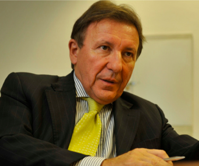 Global steel director for Brazil's Vale quits