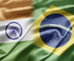 India and Brazil to replace China as main resources demand drivers