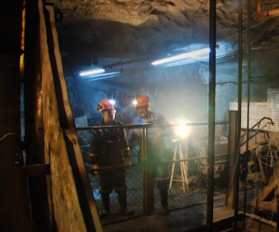 Mexico's Fresnillo silver production and grades dropped in 2012