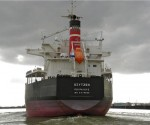 oil tanker enbridge northern gateway