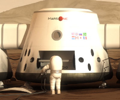 Wanted: Colonists to build first human settlement on Mars