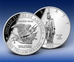 Trillion dollar coin proof