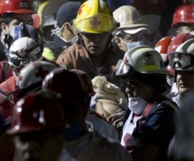 Deadly explosion in Mexico caused by gas buildup, not bomb