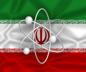 Major uranium deposits find to fuel Iran's nuclear program