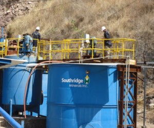 Men found dead in Mexico river said to be Southridge Minerals main executives
