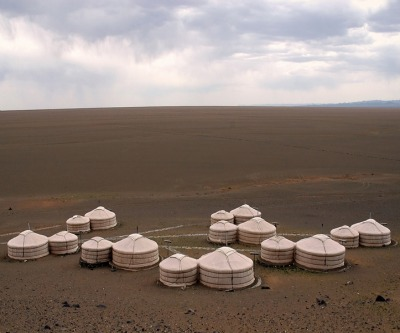 Mongolia going it alone at Tavan Tolgoi. For now